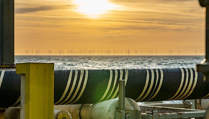Boskalis verwerft offshore exportkabelcontract voor windpark Hornsea 2