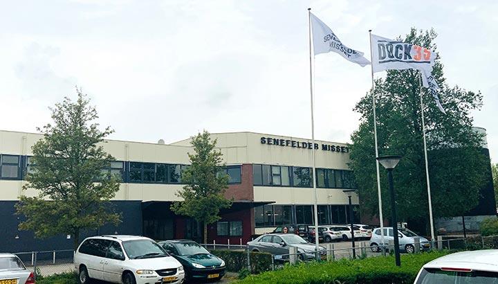 Shatho Beheer start failliet Senefelder Misset door
