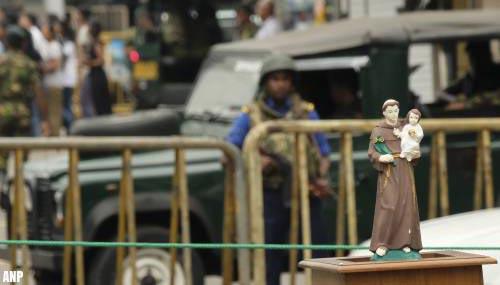 Nederlanders in rap tempo terug uit Sri Lanka