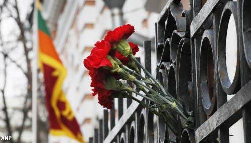 'Aanslag vierde hotel in Sri Lanka mislukte of ging niet door'