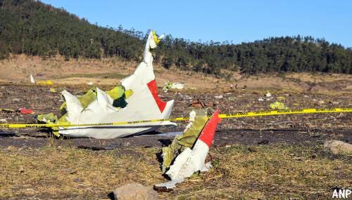 'Systeem verongelukte Boeing Ethiopian herstartte vier keer'