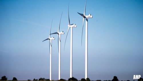 Weer ondernemer bedreigd vanwege bouw windmolenpark