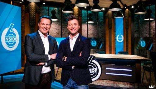 SBS6 stopt met showbizzprogramma 6 Inside