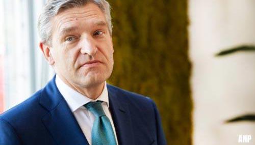Buma voorgedragen als burgemeester van Leeuwarden