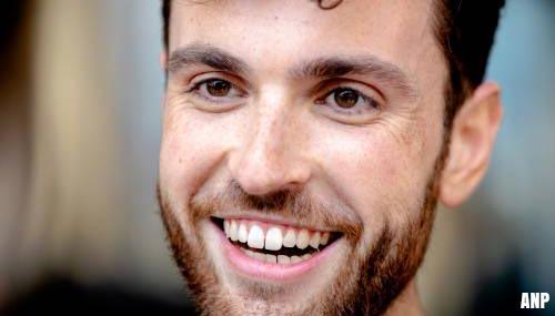 Songfestival pers kiest Duncan Laurence als winnaar