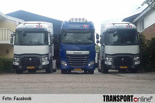 Heystee Transport alsnog failliet verklaard