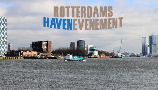 Eerste finalisten Rotterdams Havenevenement 2019 bekend