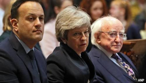Britse kiezer straft May af
