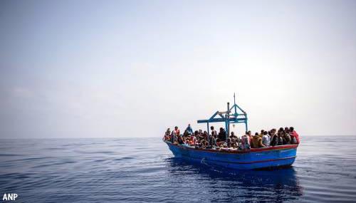'Tientallen migranten verdronken bij Tunesië'