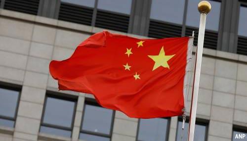 'Meer Chinese bedrijven verbannen van tech VS'