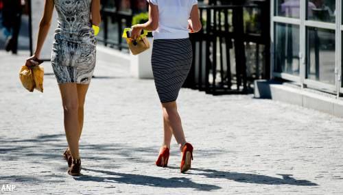 Een op negen vrouwen wisselt van baan na pesten