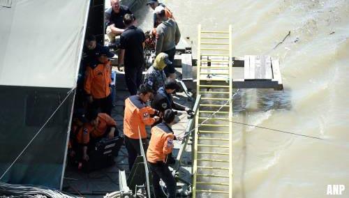 Kapitein rampschip Donau aangeklaagd