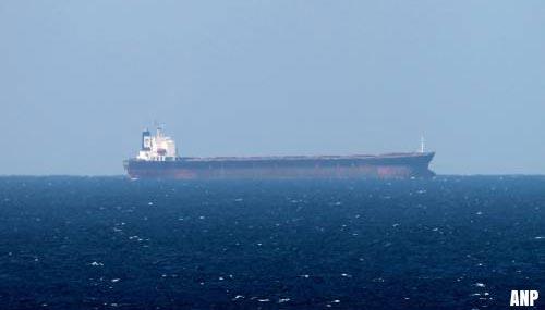 Noorwegen bevestigt aanvallen op tankers 'Front Altair' en 'Kokuka Courageous'