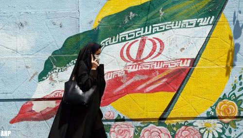 Iran dreigt weer met uitstappen atoomdeal