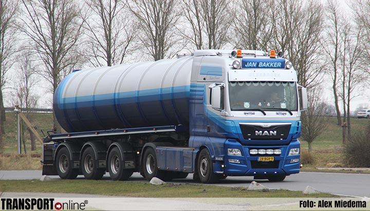 Mesttransporteur Jan Bakker: 'te goeder trouw gehandeld'