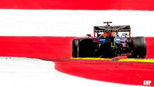 Max Verstappen wint weer Grote Prijs van Oostenrijk