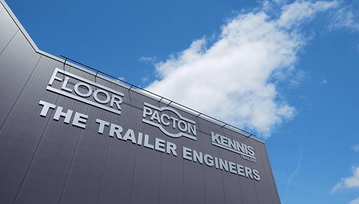 Pacton neemt activa failliet Tracon Trailers over