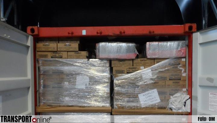 Eis: Jarenlange celstraffen voor invoer en opzetten drugslijn