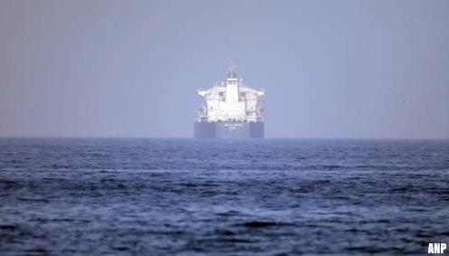 Bemanning Noorse olietanker Front Altair vertrokken uit Iran