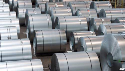 Stilleggen grootste staalfabriek Europa dreigt