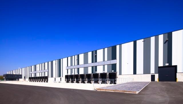 Bakker Belgium kiest Goodmans Boom Logistics Centre als distributiecentrum
