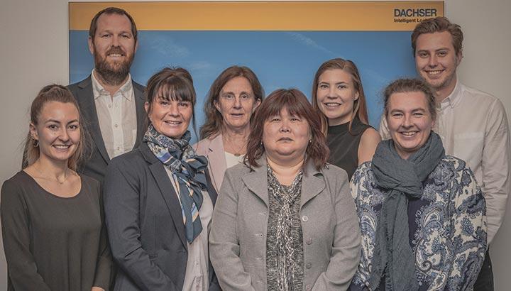 DACHSER Air & Sea Logistics breidt lucht- en zeevracht netwerk uit naar Zweden