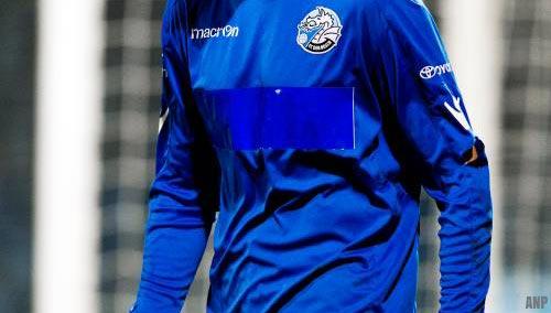 Zakenman Kakhi Jordania wil beslag op goederen FC Den Bosch