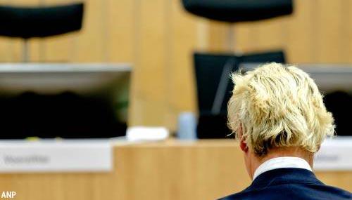 Aangifte Wilders tegen officier van justitie