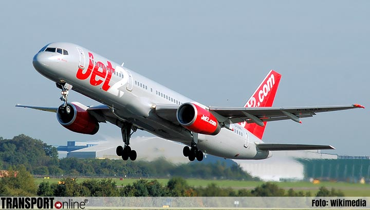 Britse Jet2 claimt ton schade bij agressieve passagier