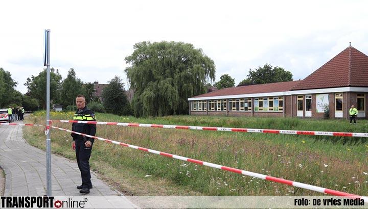 Politie vindt lichaam tijdens zoektocht naar Arnee Elsinga in Heerenveen [+foto]