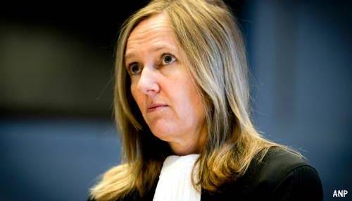 Advocate Liesbeth Zegveld niet vervolgd om uitspraken De Punt