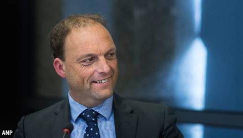 Peter Snijders nieuwe burgemeester Zwolle