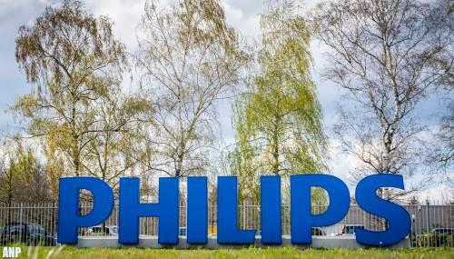 Consumentenbond sleept Philips voor de rechter