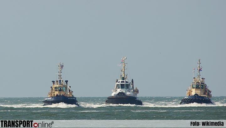 Cao-conflict bij Svitzer sleept zich voort - opnieuw stakingen in de havens