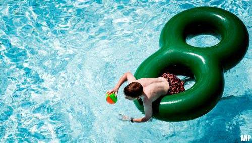 23 juli officieel warmste ooit gemeten in ons land