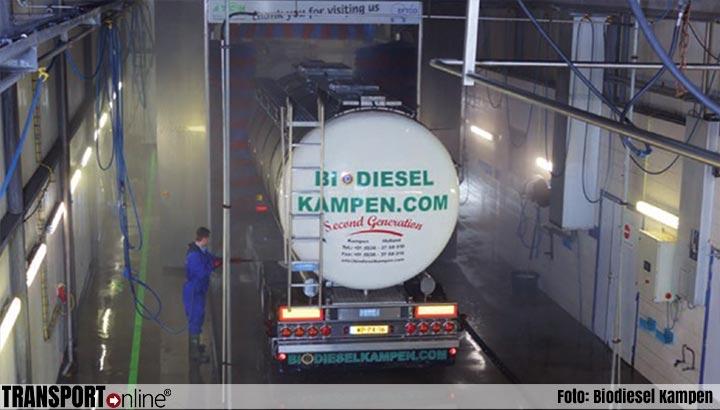 Biodiesel Kampen failliet verklaard [UPDATE]