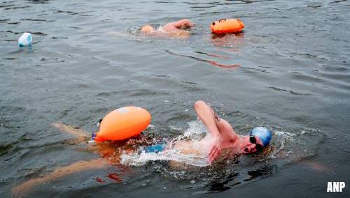 Zwemevent Bosbaan afgelast vanwege poepbacterie