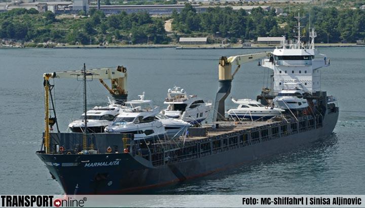Bemanning MarMalaita van Duitse rederij MS-Schiffahrt ontvoerd