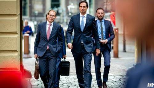 Kabinet wil miljardenfonds voor economie