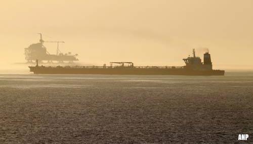 Tanker Grace 1 als Adrian Darya-1 nu dan echt vertrokken uit Gibraltar