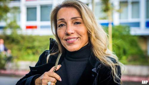 Eis 2 jaar cel tegen ex-directeur Slotervaart Aysel Erbudak