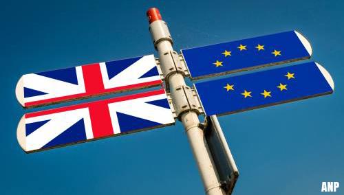 Brussel: uitstel brexit alleen met goede reden