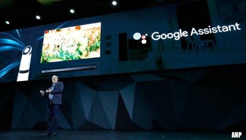 Google gaat weer meeluisteren met Assistent