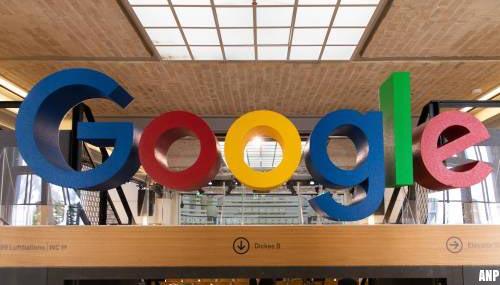 Meevaller voor Google in zaak nieuwscopyright