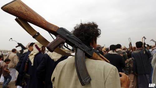 Houthi's dreigen met meer aanvallen op olie-installaties in Saudi-Arabië
