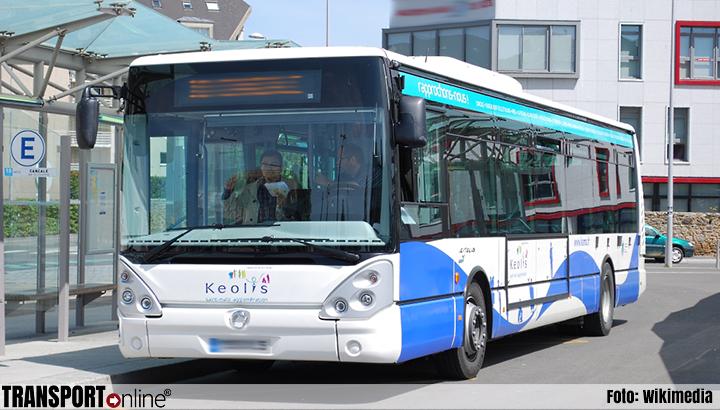 Keolis gaat rijden bij Apeldoorn en Lelystad