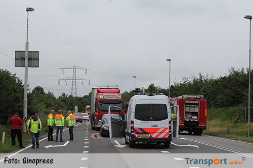 Belgische vrachtwagenchauffeur cel in vanwege dodelijk ongeval in Haelen