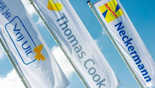 Thomas Cook staakt alle activiteiten en laat zich failliet verklaren