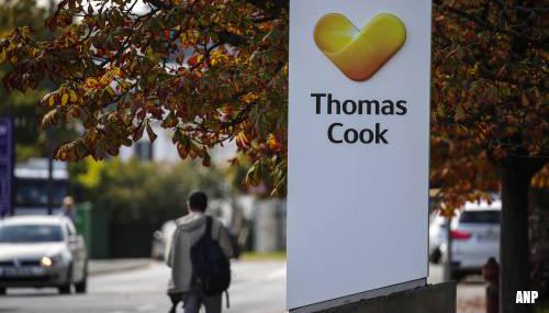 Thomas Cook-malaise raakt Transavia