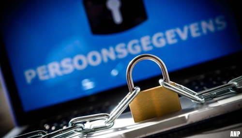 Veel meer klachten over schenden privacy